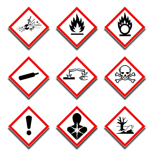 Industrial Labels Epi Labels Uk